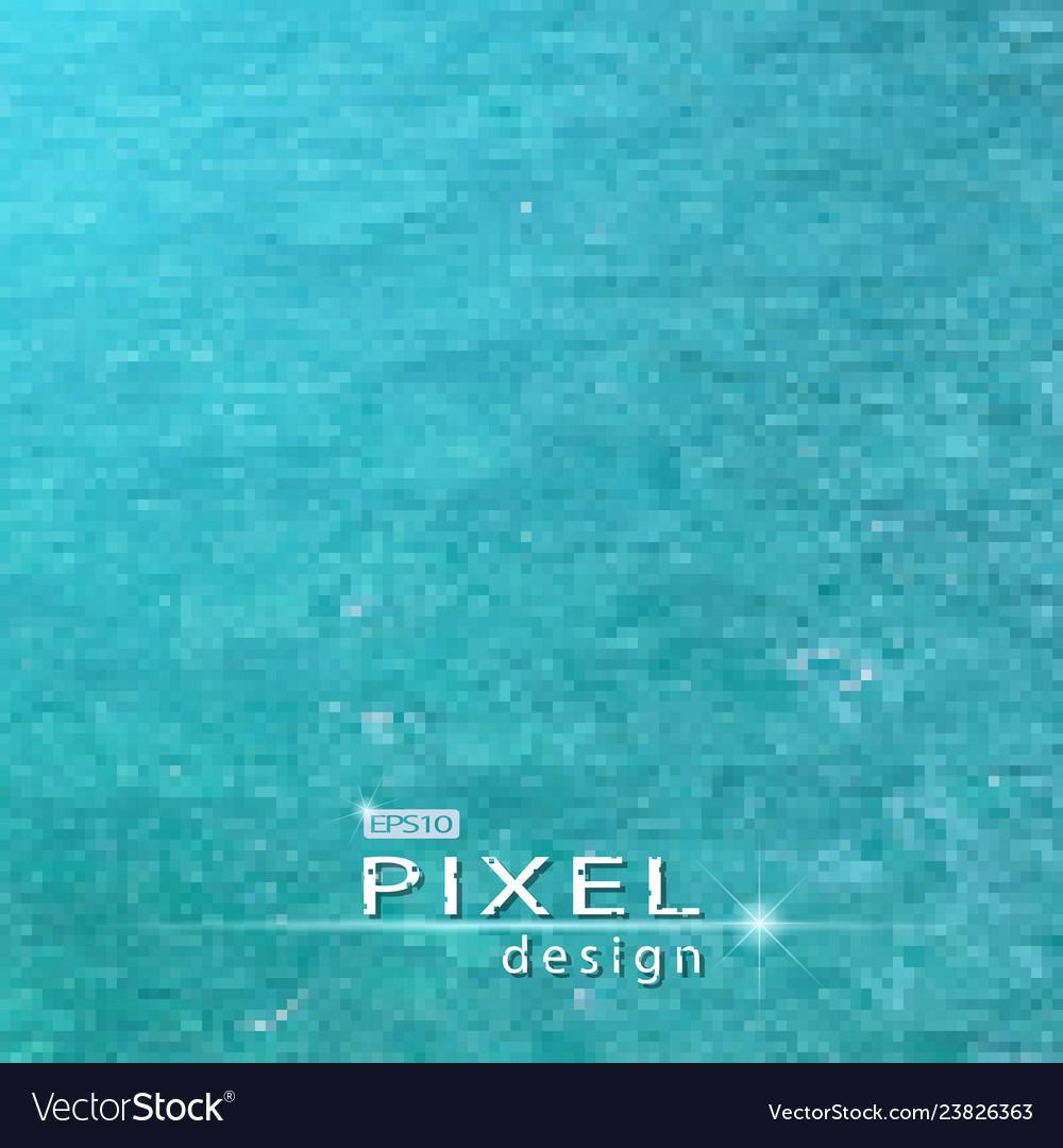 Cover templatepixel texturebrochureflyer