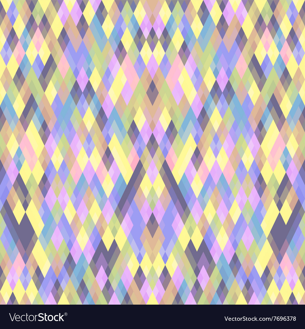 Abstract Geometric Polygon Pattern background eps