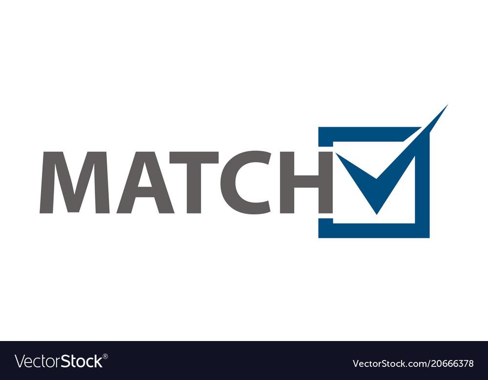 Match checklist