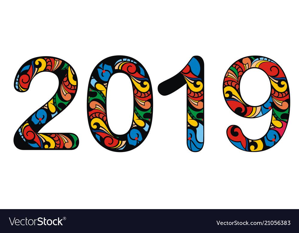 Symbol 2019
