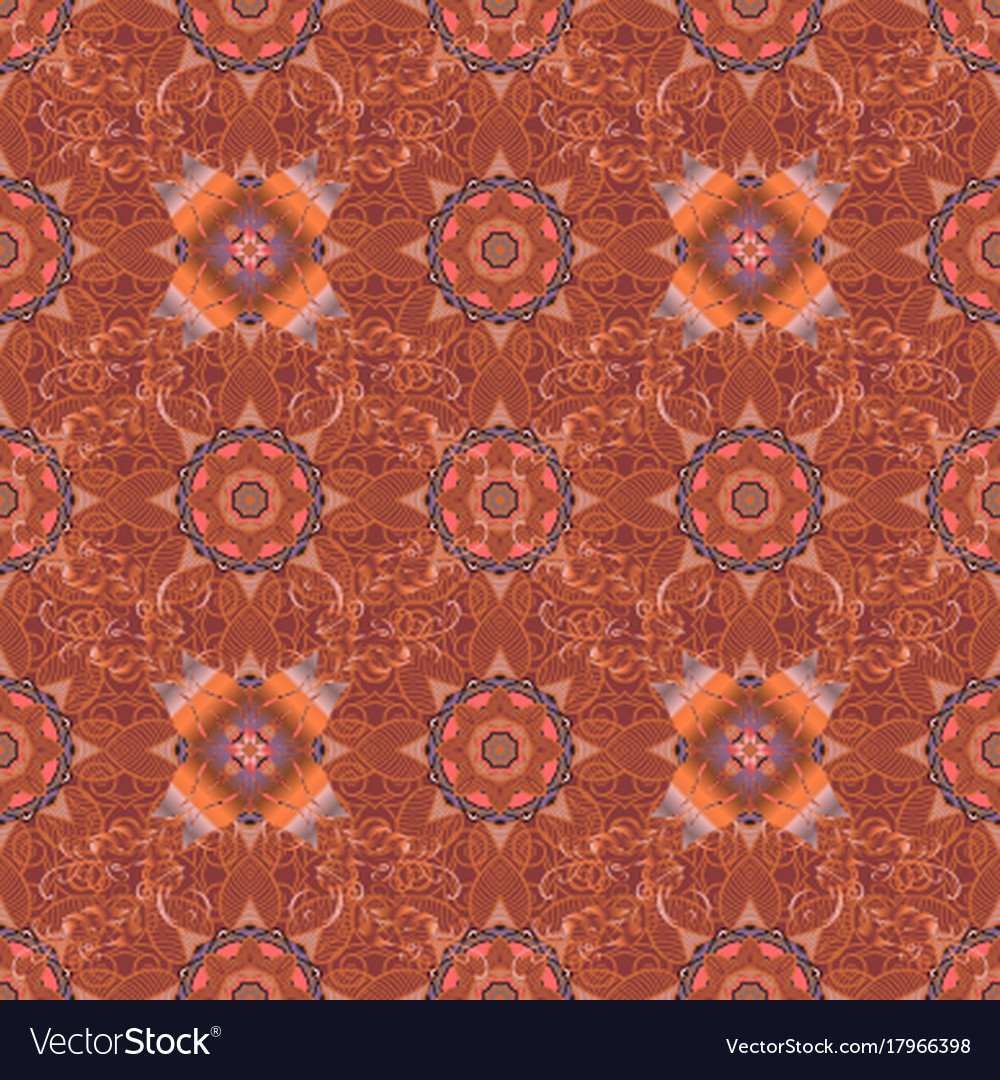 Fabric Flower Pattern Awesome Inspiration Design