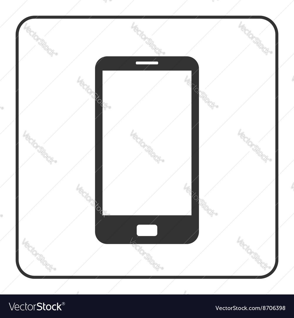 Phone mobile icon Smartphone 1