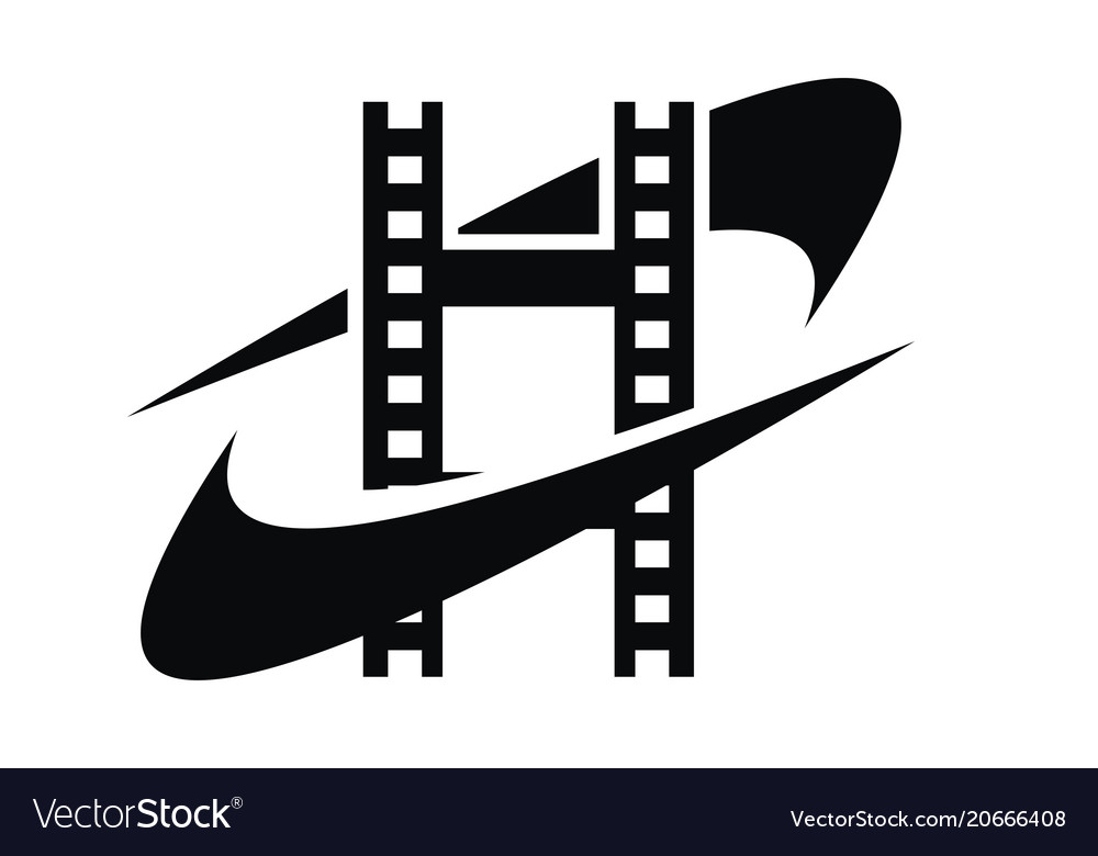 Movie studio vector image