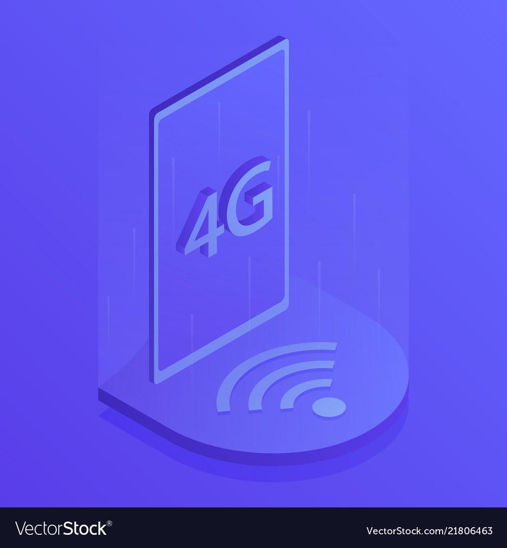 4g wireless internet wifi connection