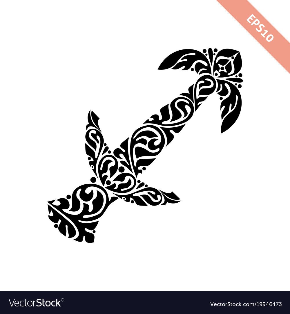 symbols of sagittarius images meaning of text symbols