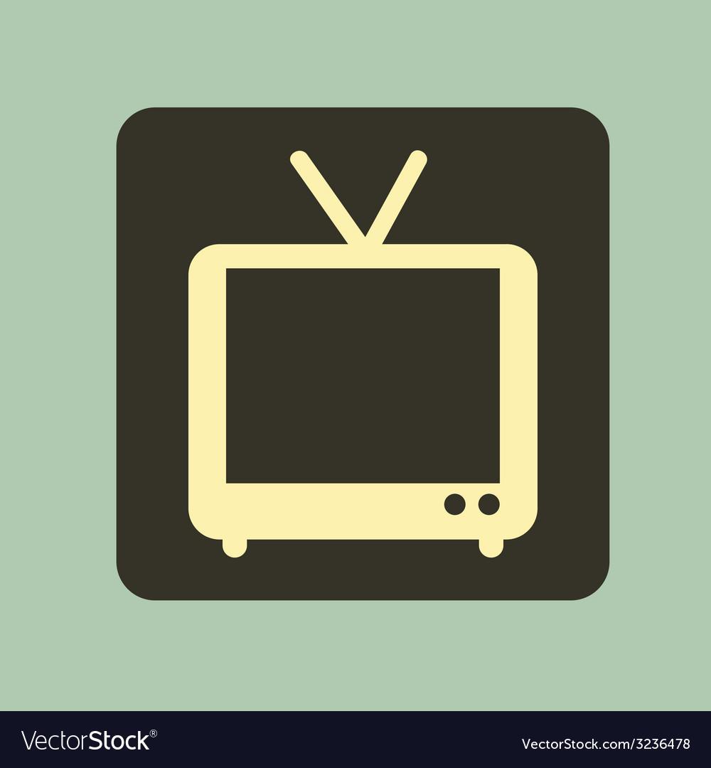 Tv old design