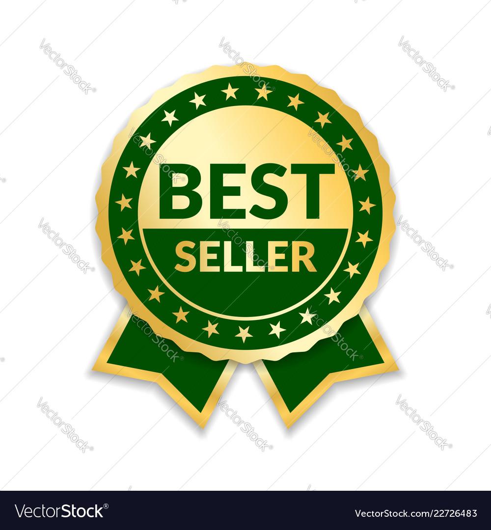 Award ribbon best seller