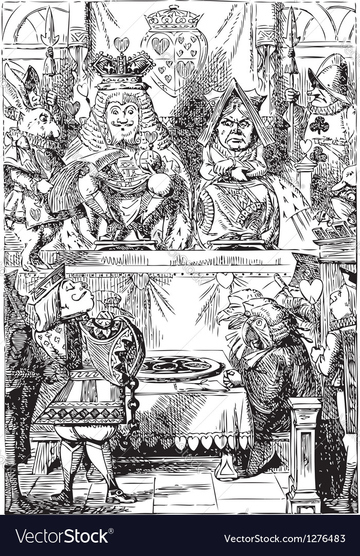 Frontispiece The King and Queen