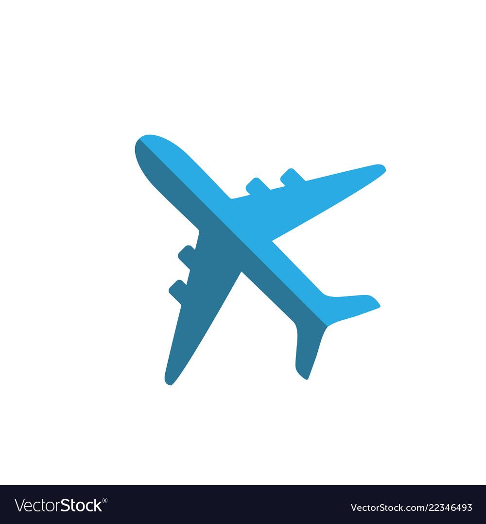 Aeroplane Svg Png Icon Free Download (#537429 ...