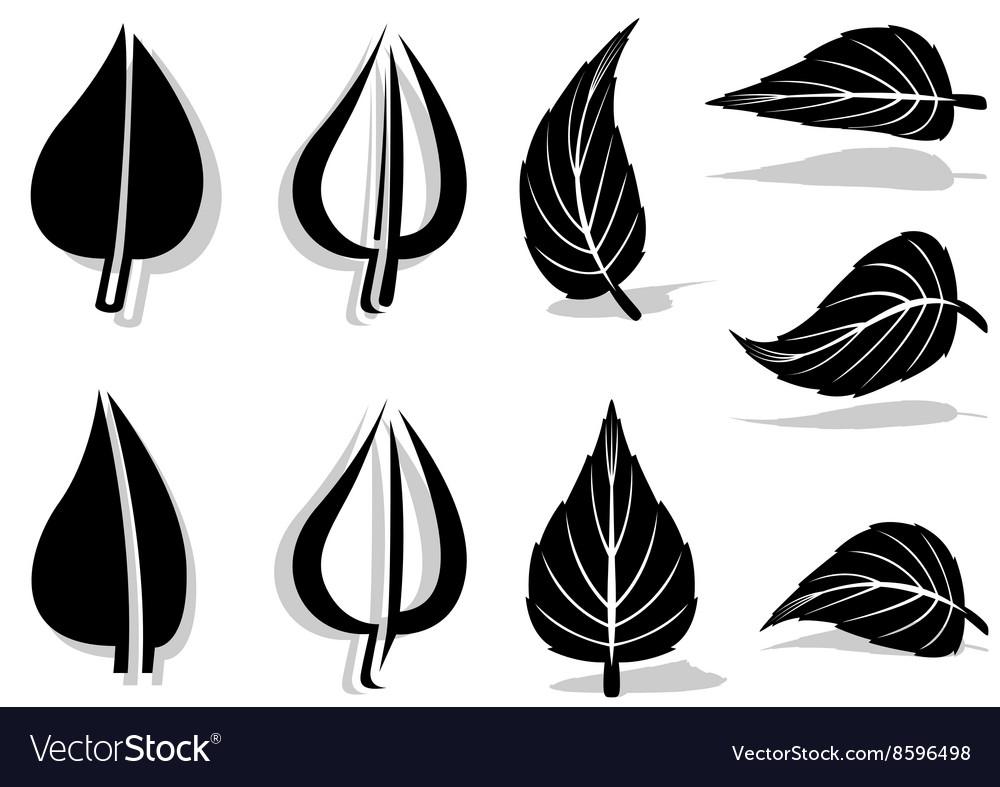 Leaf Symbol 01