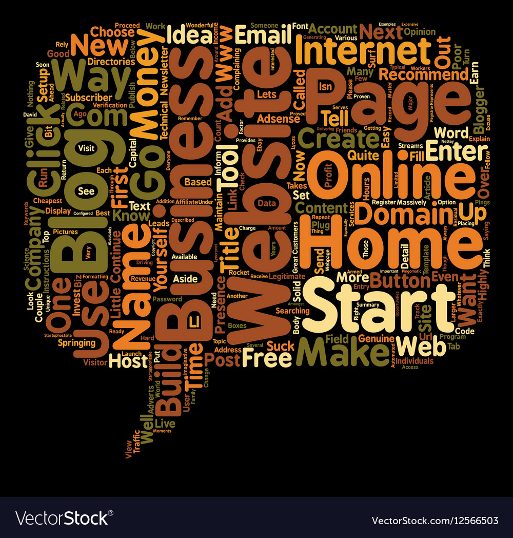 How To Start An Online Home Business With Little