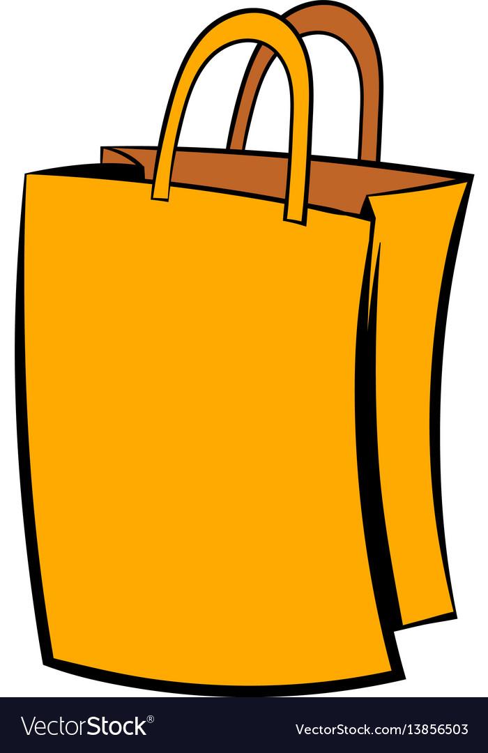 ผลการค้นหารูปภาพสำหรับ shopping bag cartoon