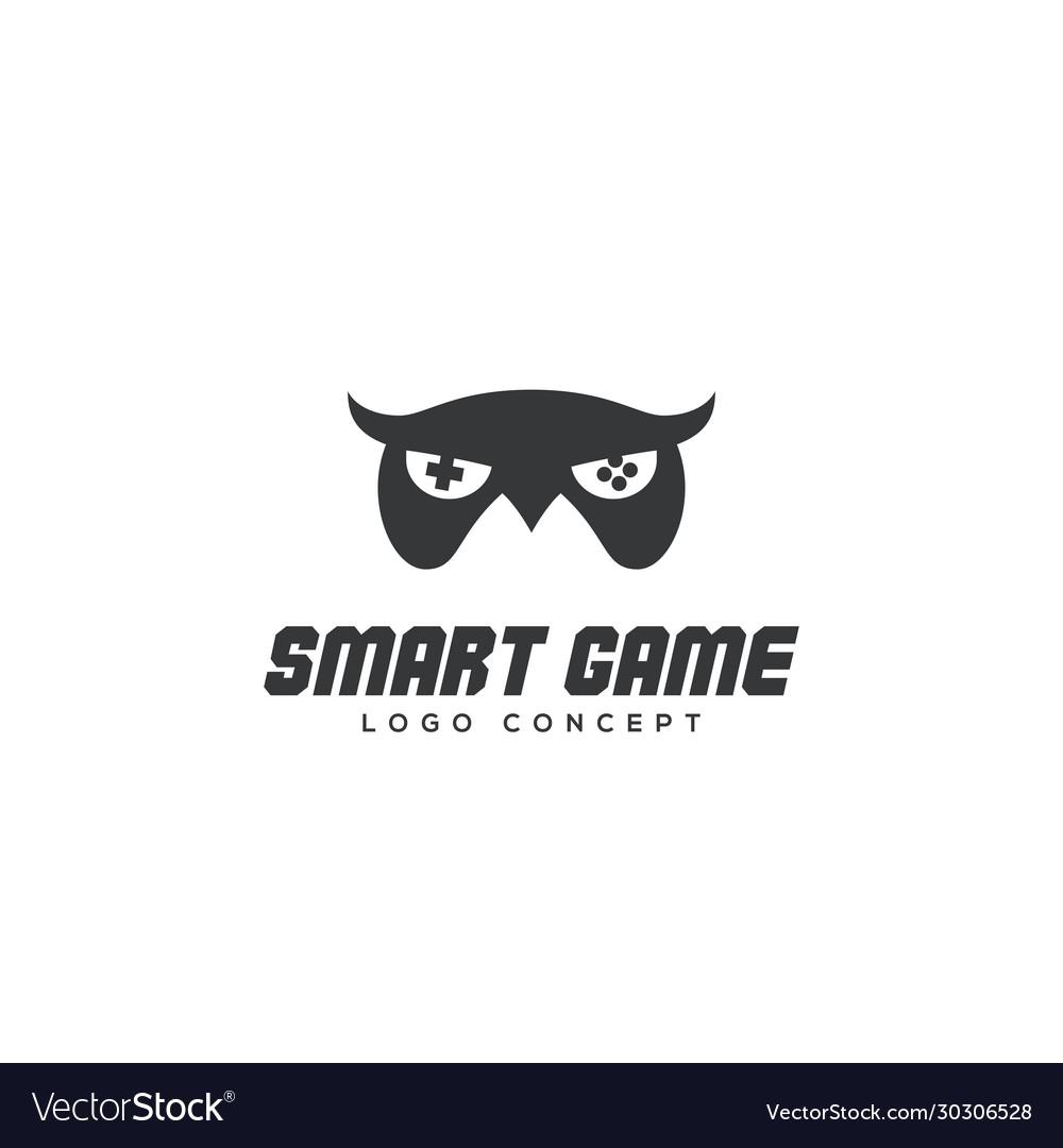 Smart game logo