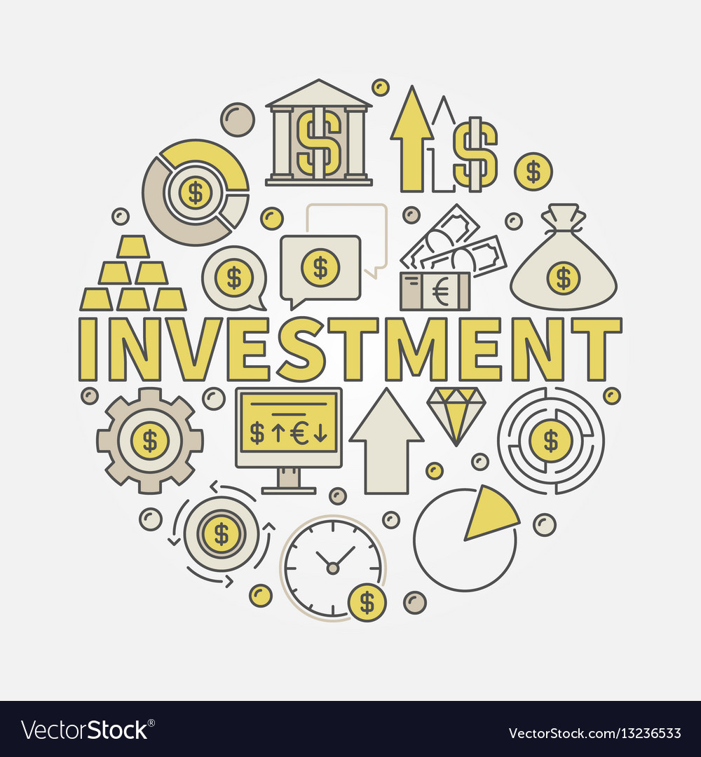 Financial investments round