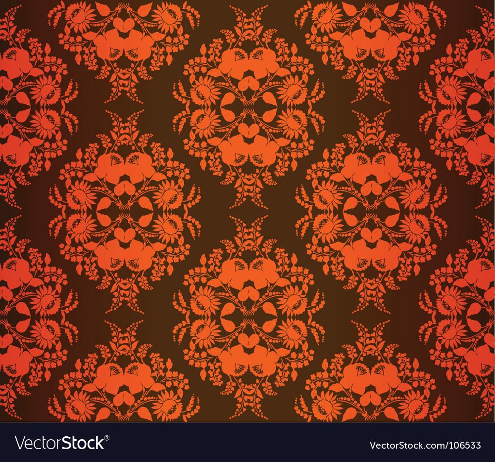wallpaper vector flower. Flower Wallpaper Vector