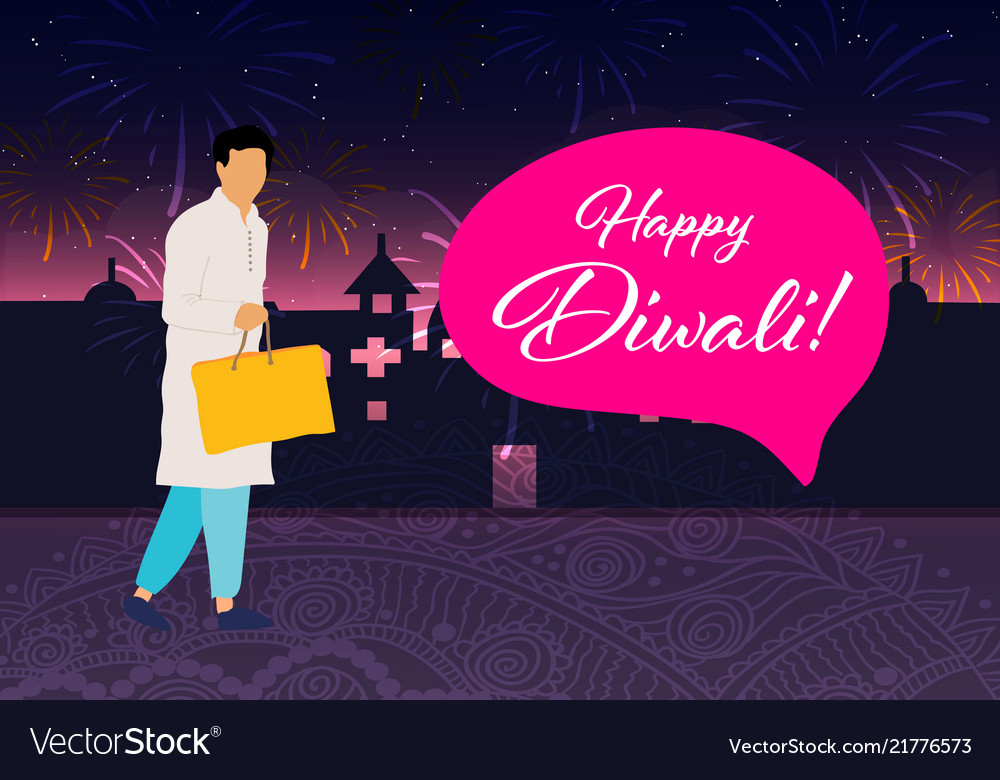 Happy diwalihappy diwali traditional indian