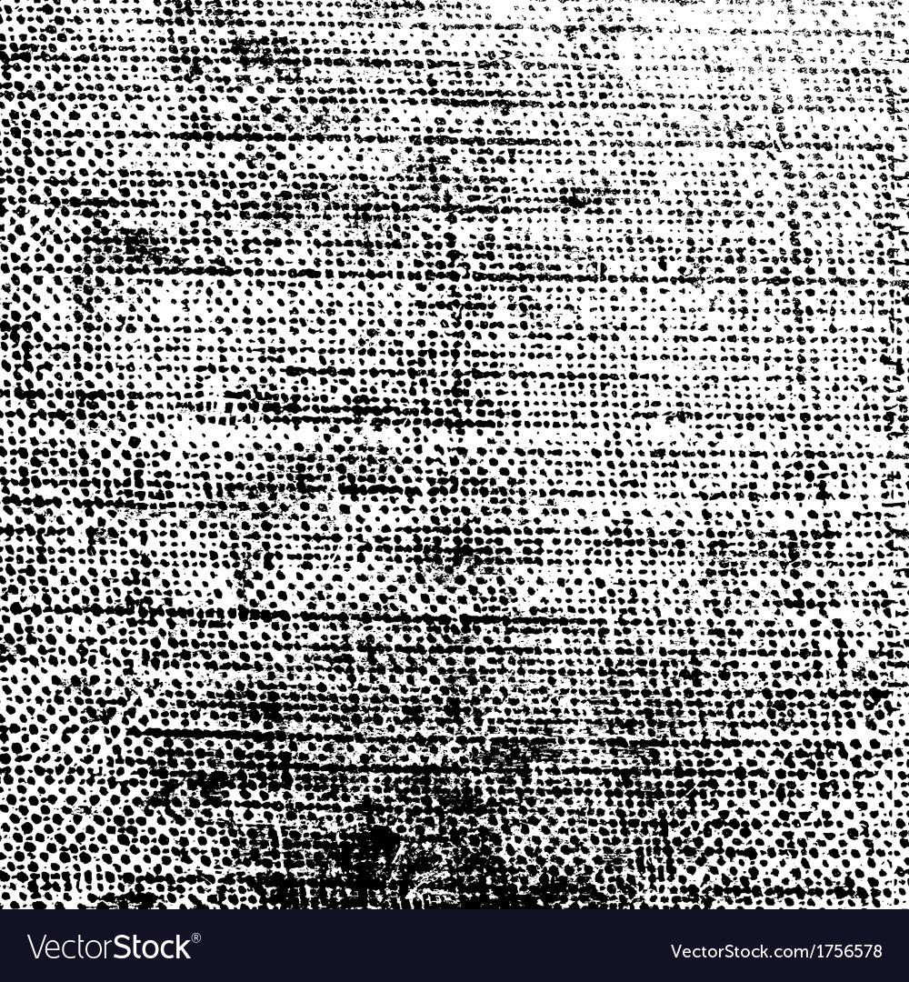 Halftone Distressed Texture