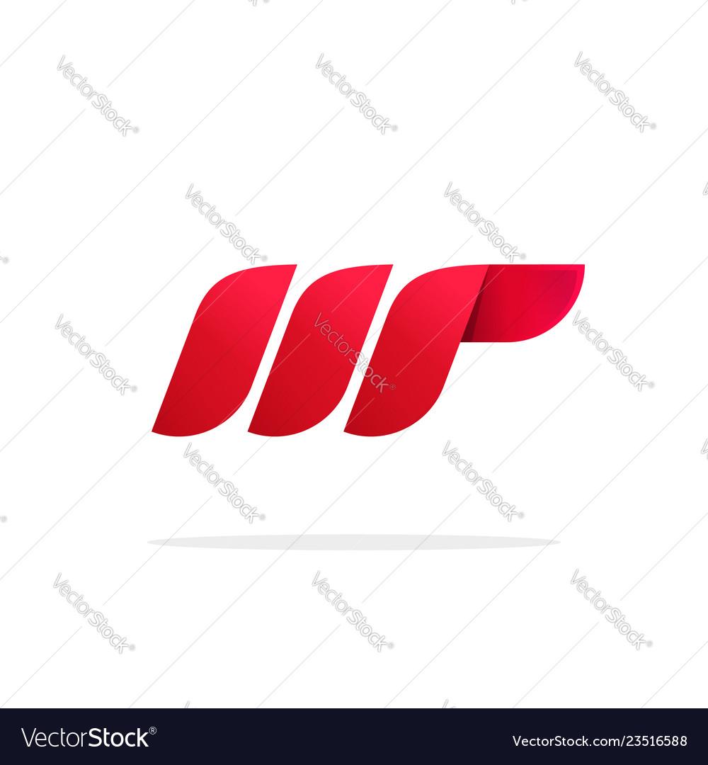 Abstract beauty creative logo isolated on