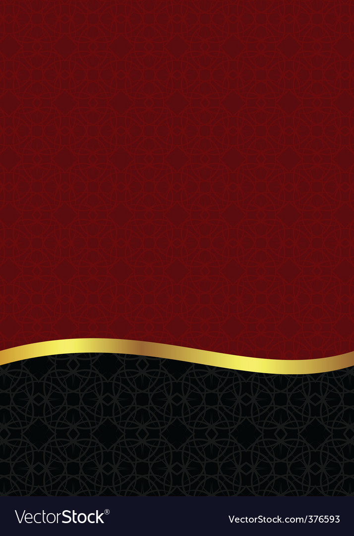 Luxury background card for design