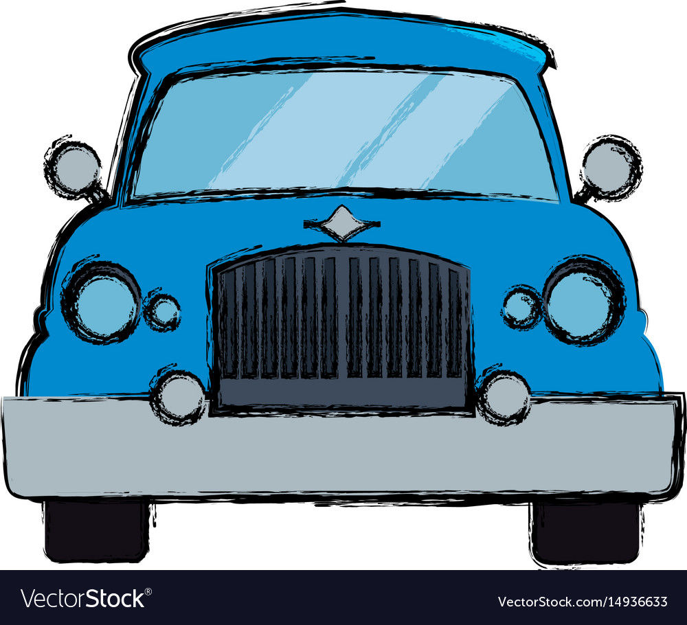 Car transportation vehicle