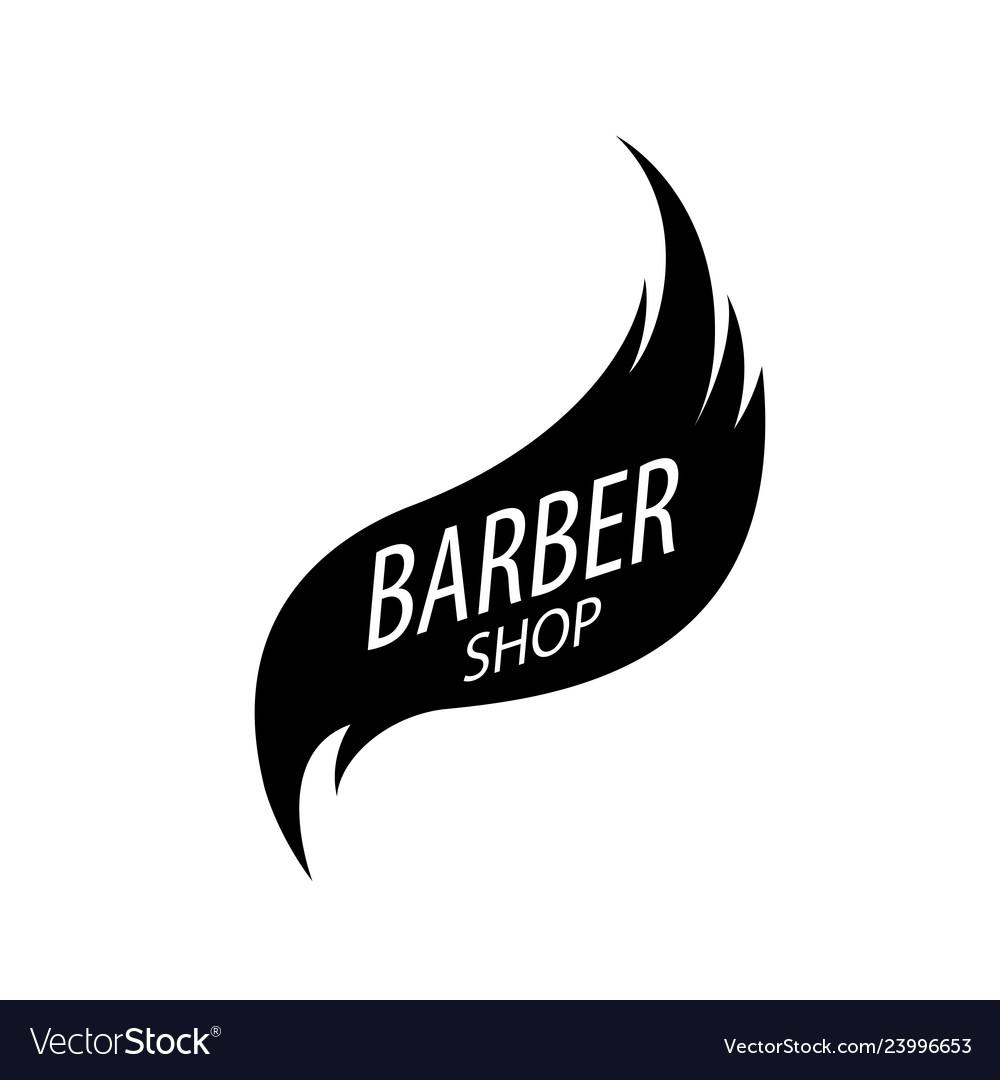Abstract logo for hair salon