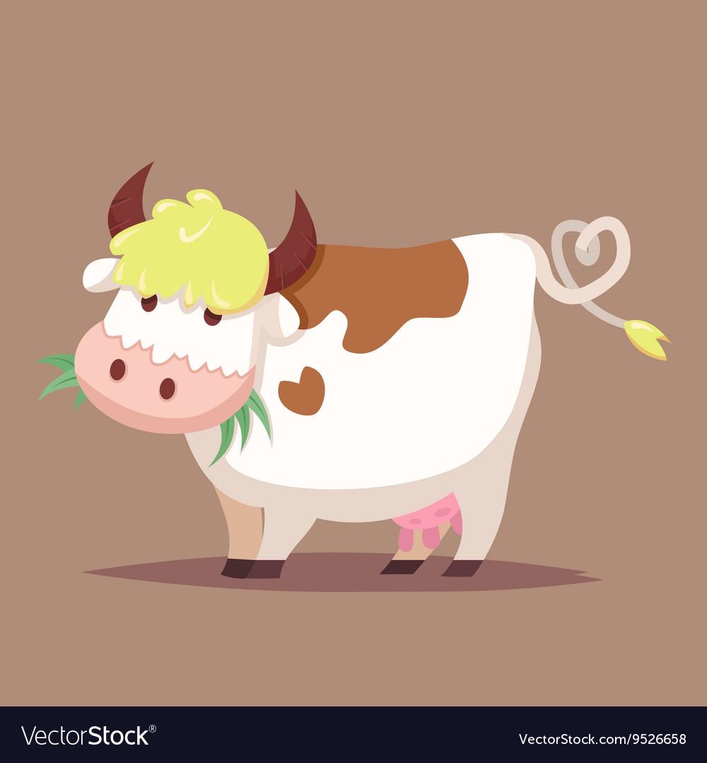 вас милые быки рисунки известны