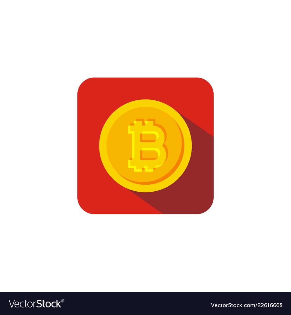 bitcoin logo- marcă comercială