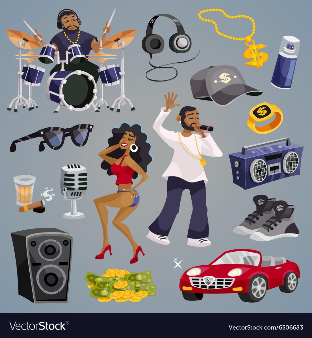 Rap Music Elements