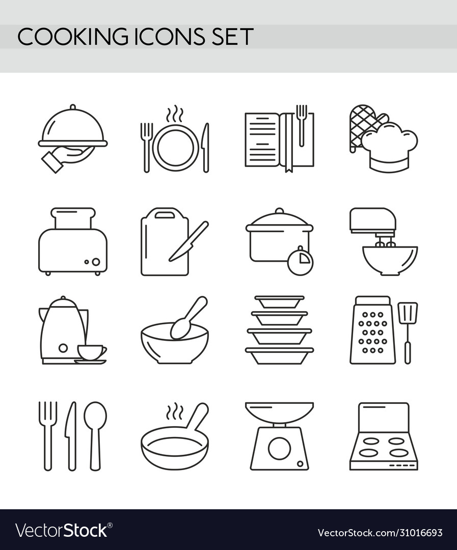 Cooking accessories kitchen equipment utensil