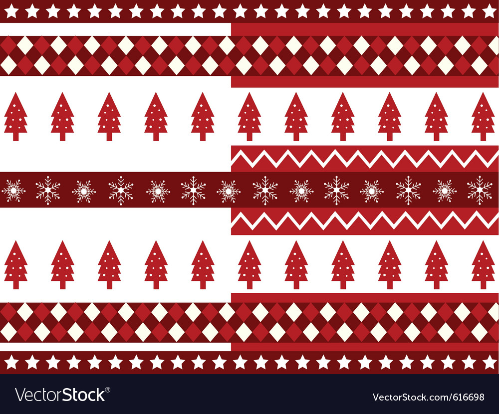 Christmas Texture.Seamless Pattern With Christmas Texture