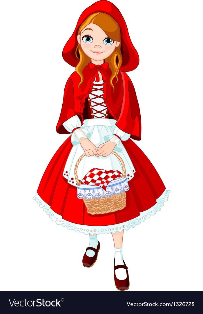 Red Riding Hood Online Schauen