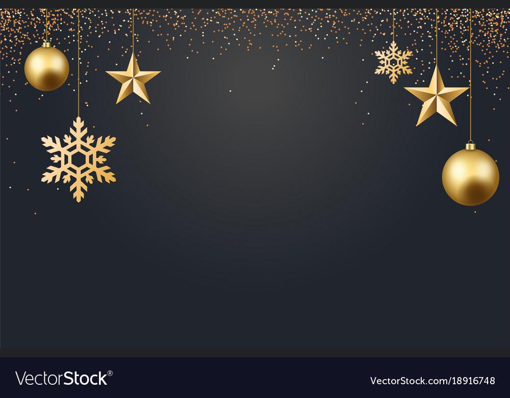 Christmas 2017 background