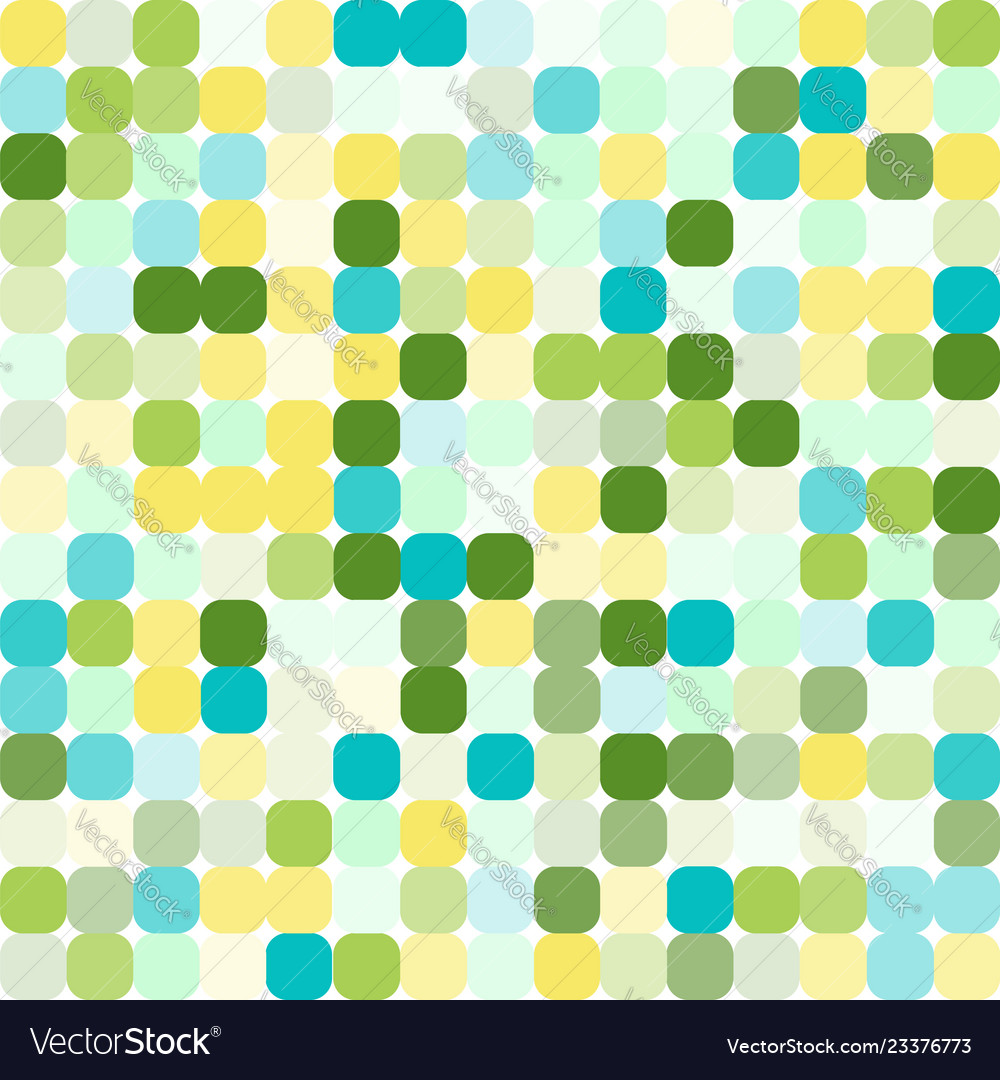 Abstract geometric seamless pattern for your