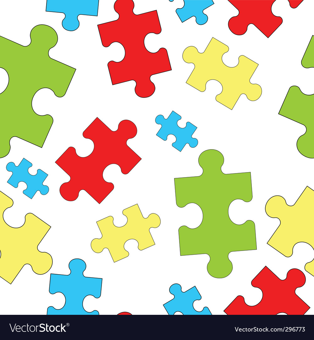 Pattern Puzzles New Decorating Design