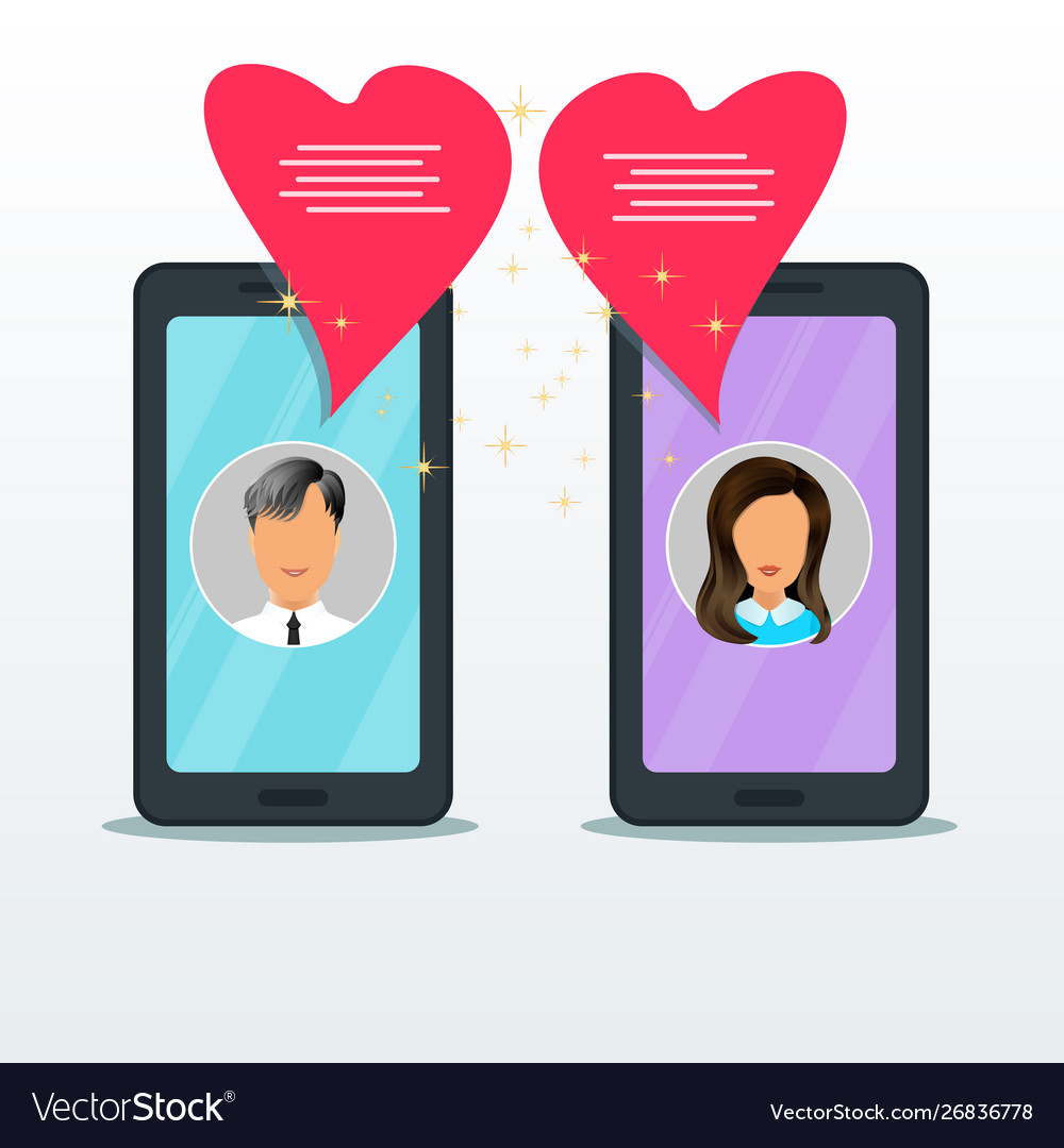 Online mobil dating chat