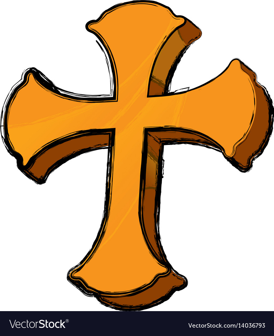 Saint cross christianity