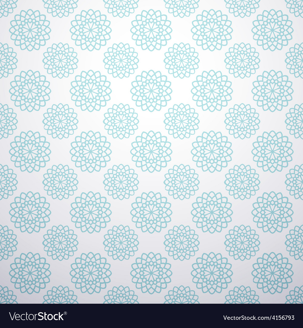Vintage seamless pattern Endless texture
