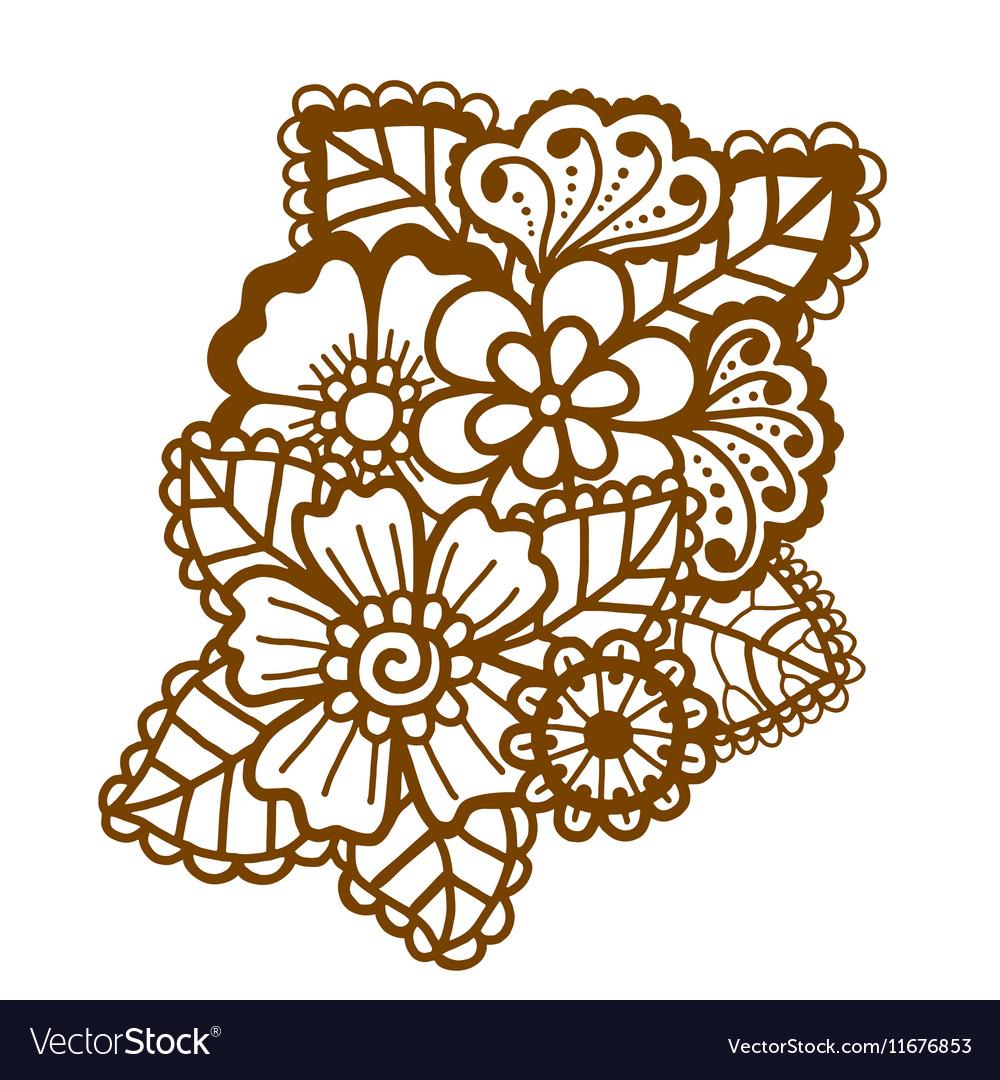 Mehndi design Patterns