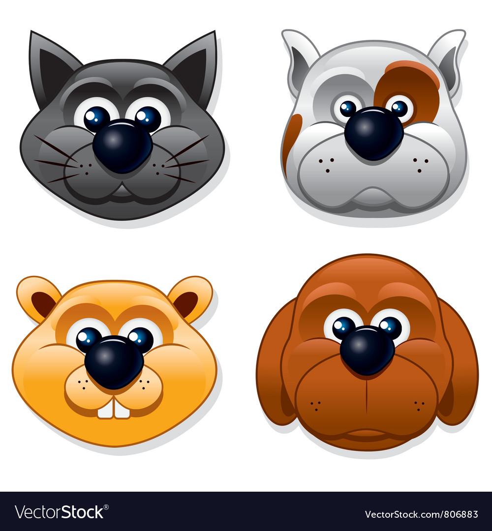 Domestic Pet Masks