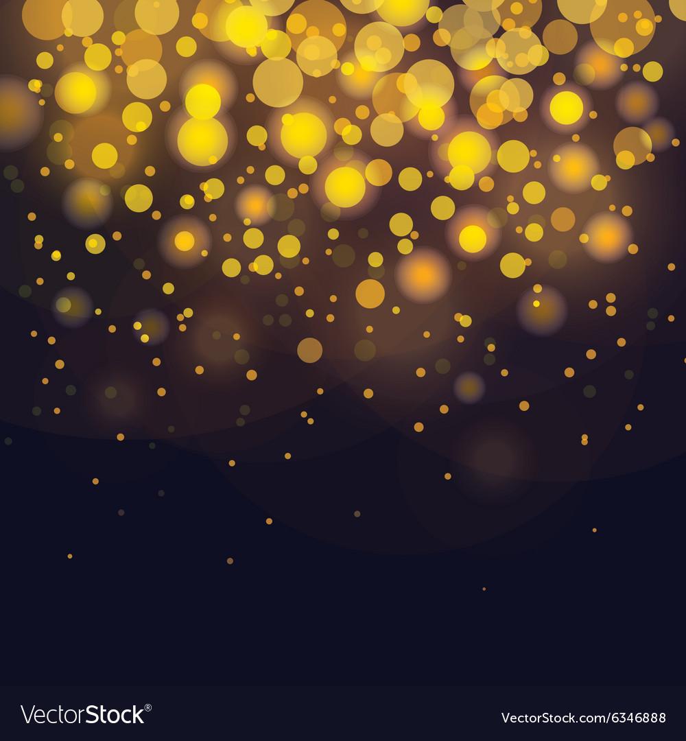 Bokeh Festive background