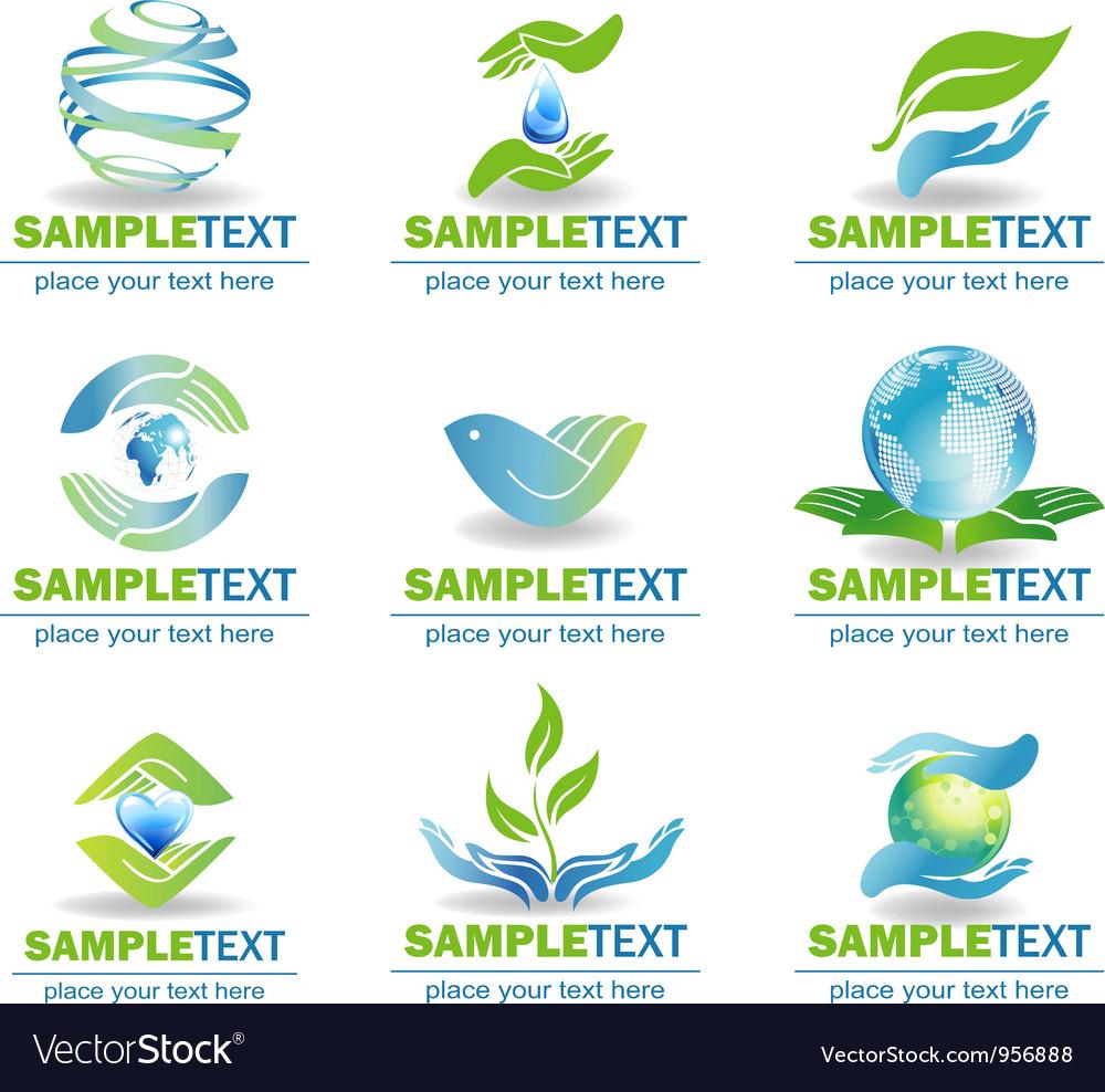 Eco design elements