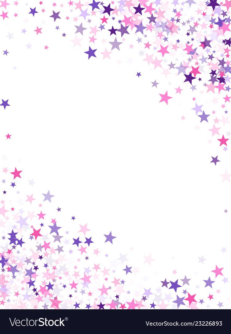 Fairytale magic card backdrop