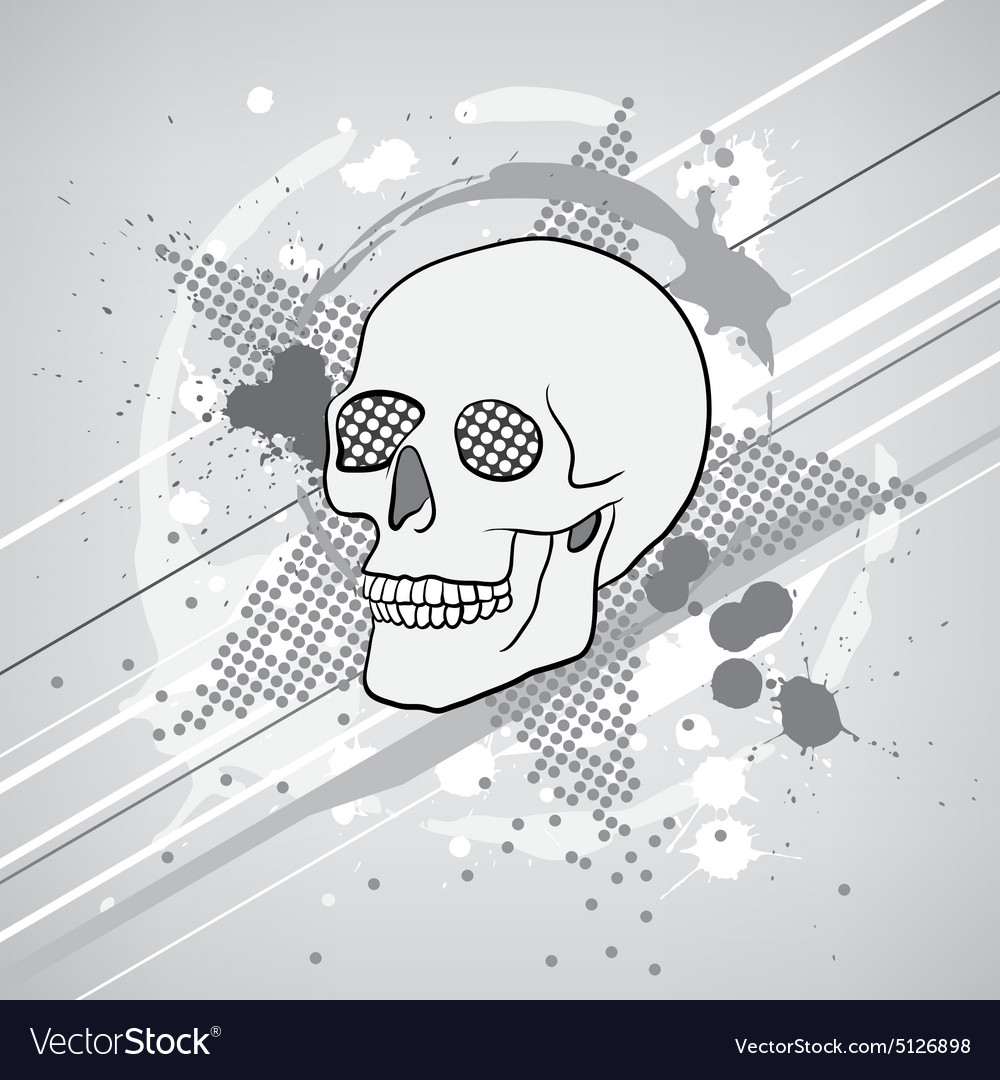 Skull composition