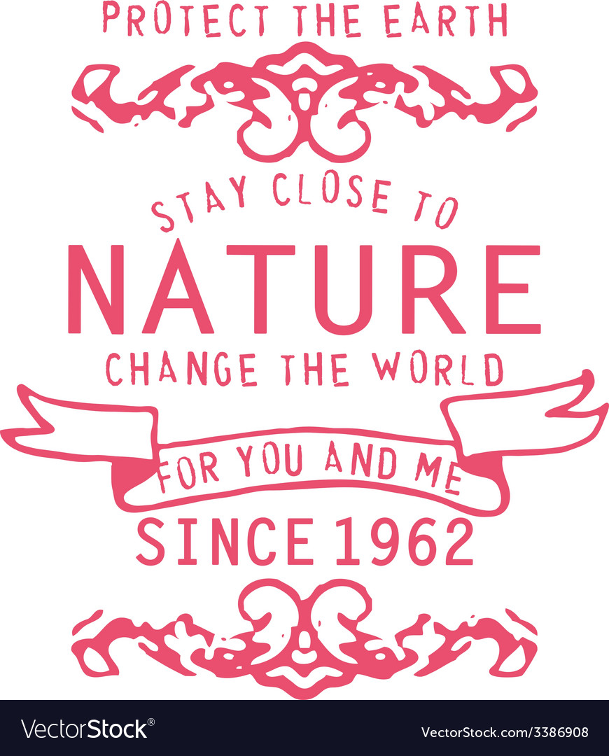 type fonts type fonts print pink nature royalty free vector