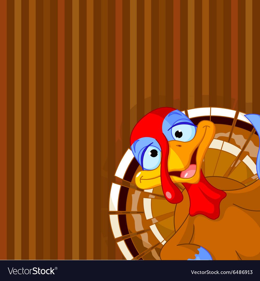 Strutting Turkey Stock Illustrations, Images & Vectors | Shutterstock