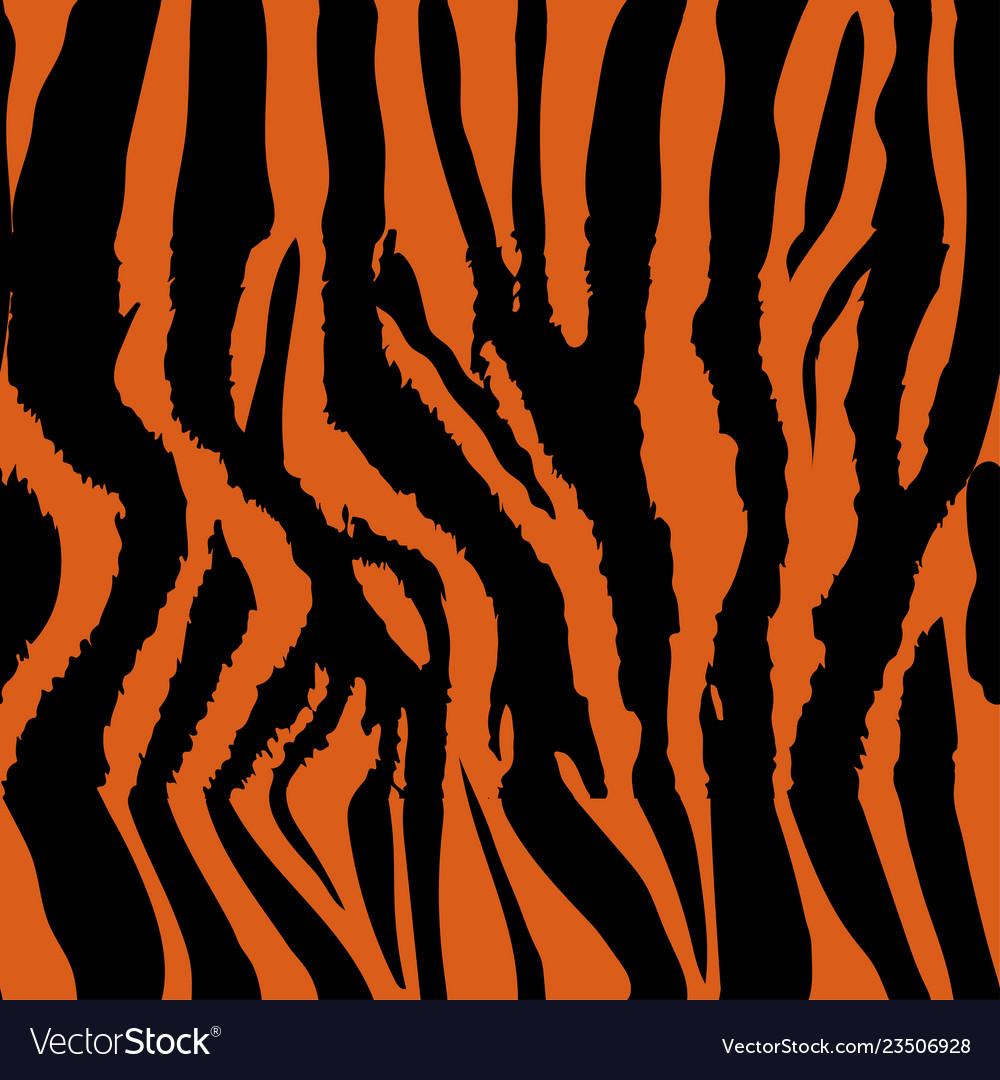 Background pattern texture tiger and zebra strip
