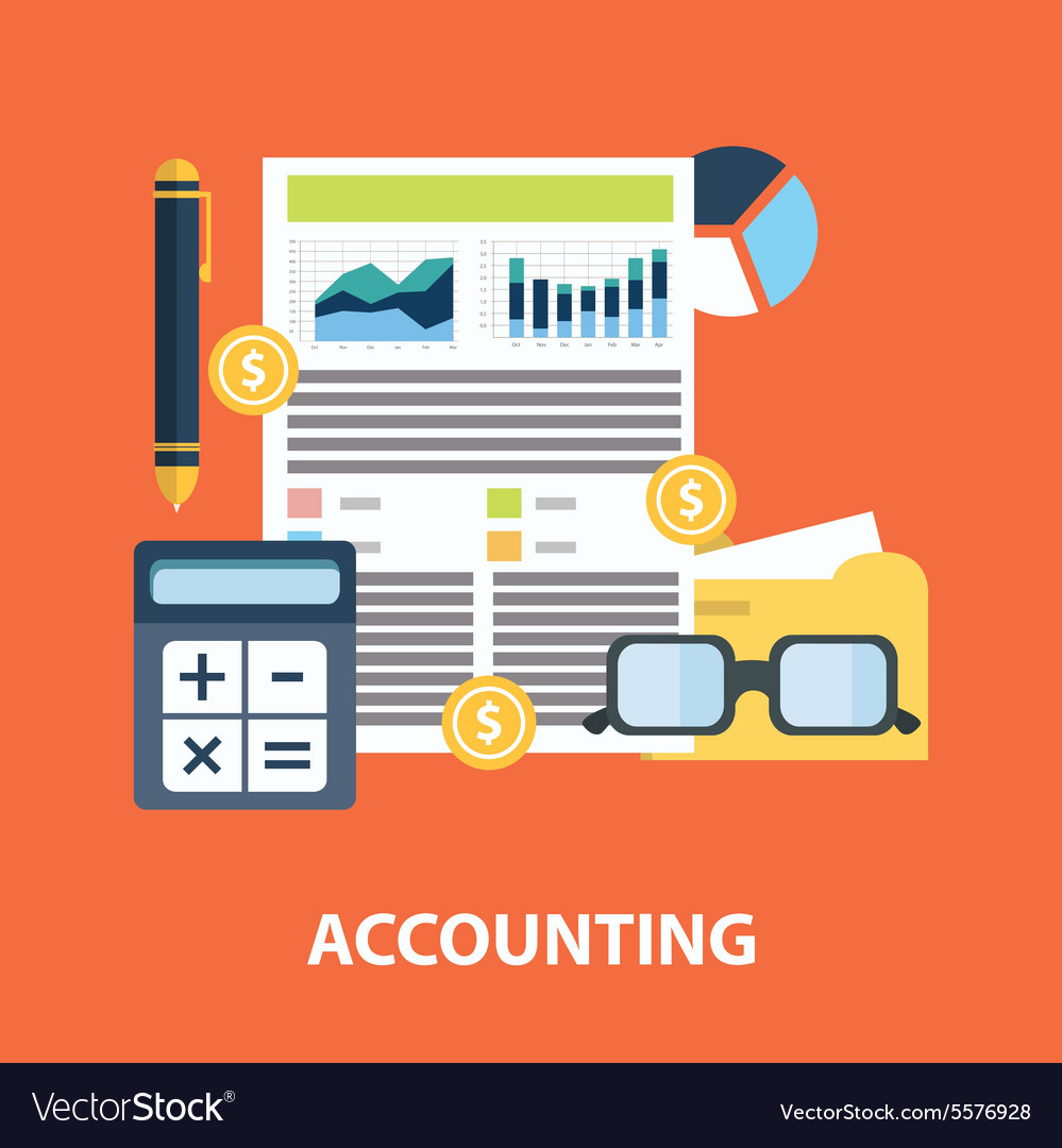 Successful financial business plan report and