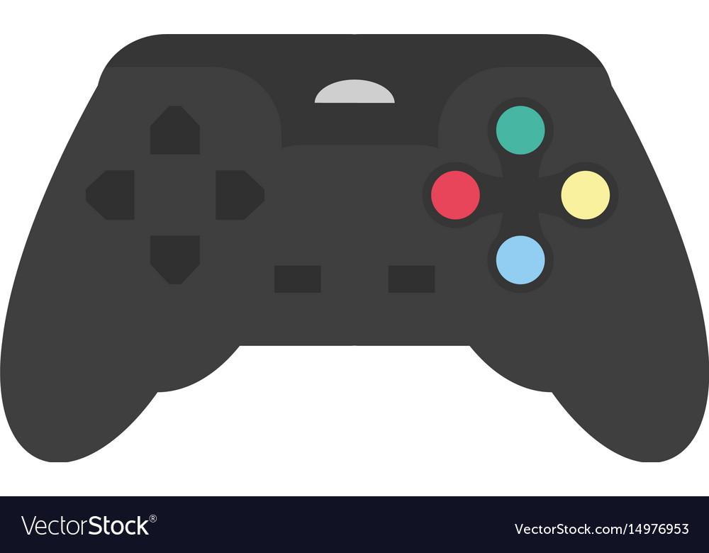 Videogame controller icon image
