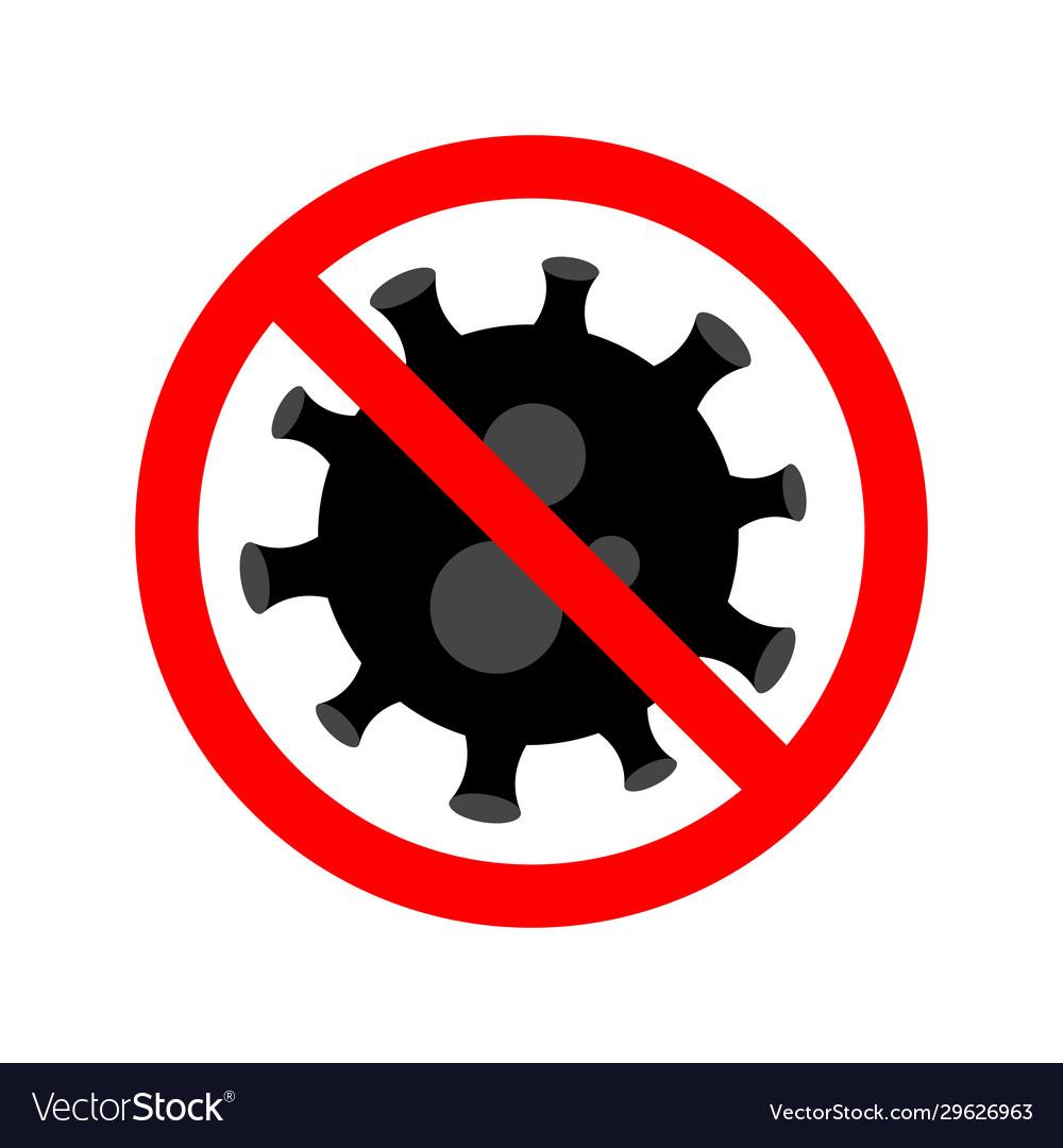 Stop virus black virus outbreak protection