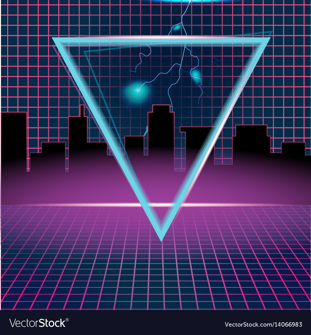 Neon Graphic Design